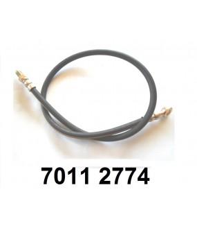 Flexible d'embrayage ( émetteur-récepteur) 88 cm