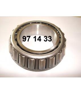 roulement à rouleaux coniques de roue avant 30309