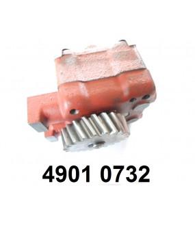 Pompe à huile moteur 2 et 2 cylindres