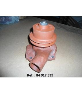 pompe à eau G2 1 gorge