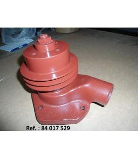 Pompe à eau G2 4 cylindres 2 gorges