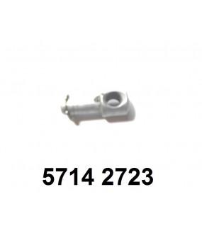 écrou/axe pour cable d'embrayage