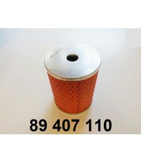 cartouche filtrante hydraulique