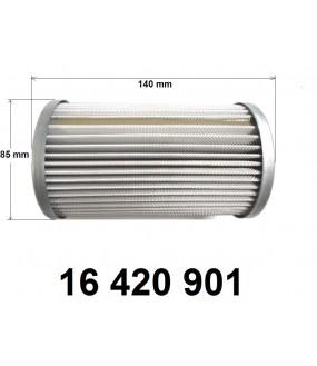 cartouche de filtre hydraulique