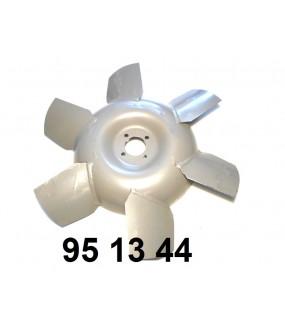 ventilateur de refroisissement (6 pales)