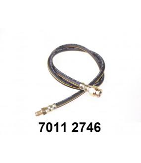 Flexible d'embrayage ( émetteur-récepteur) 102 cm