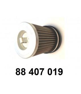 tamis pour filtration hydraulique
