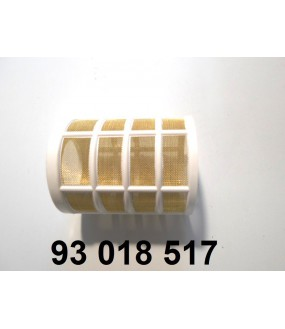 crépine de filtre huile centrifuge