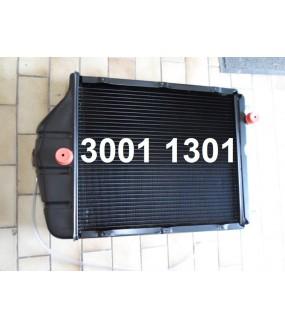 radiateur de refroidissement