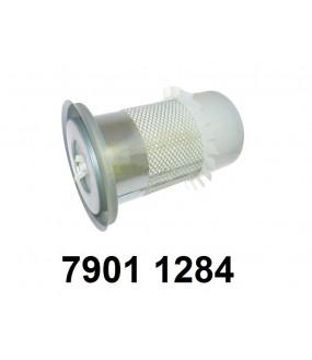 cartouche de filtre à air extérieure