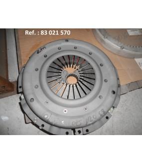 mécanisme d'embrayage (8111 à 10145)