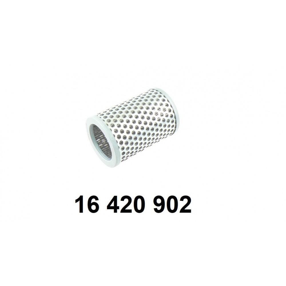 cartouche de filtre hydraulique II