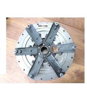 mécanisme d'embrayage 280 mm.