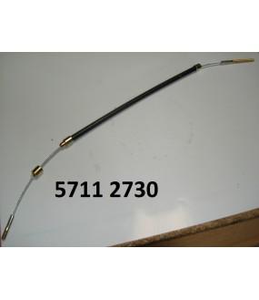 cable de frein à main 5711/45, 6711/45, 5911/45, 6911/45 - sans cabine -