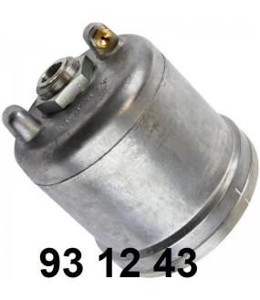 rotor de filtre à huile.