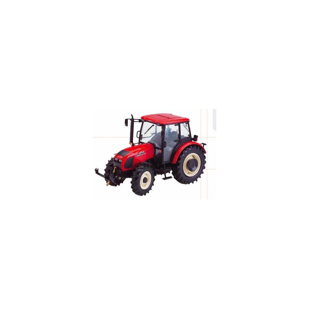 tracteur ZETOR PROXIMA