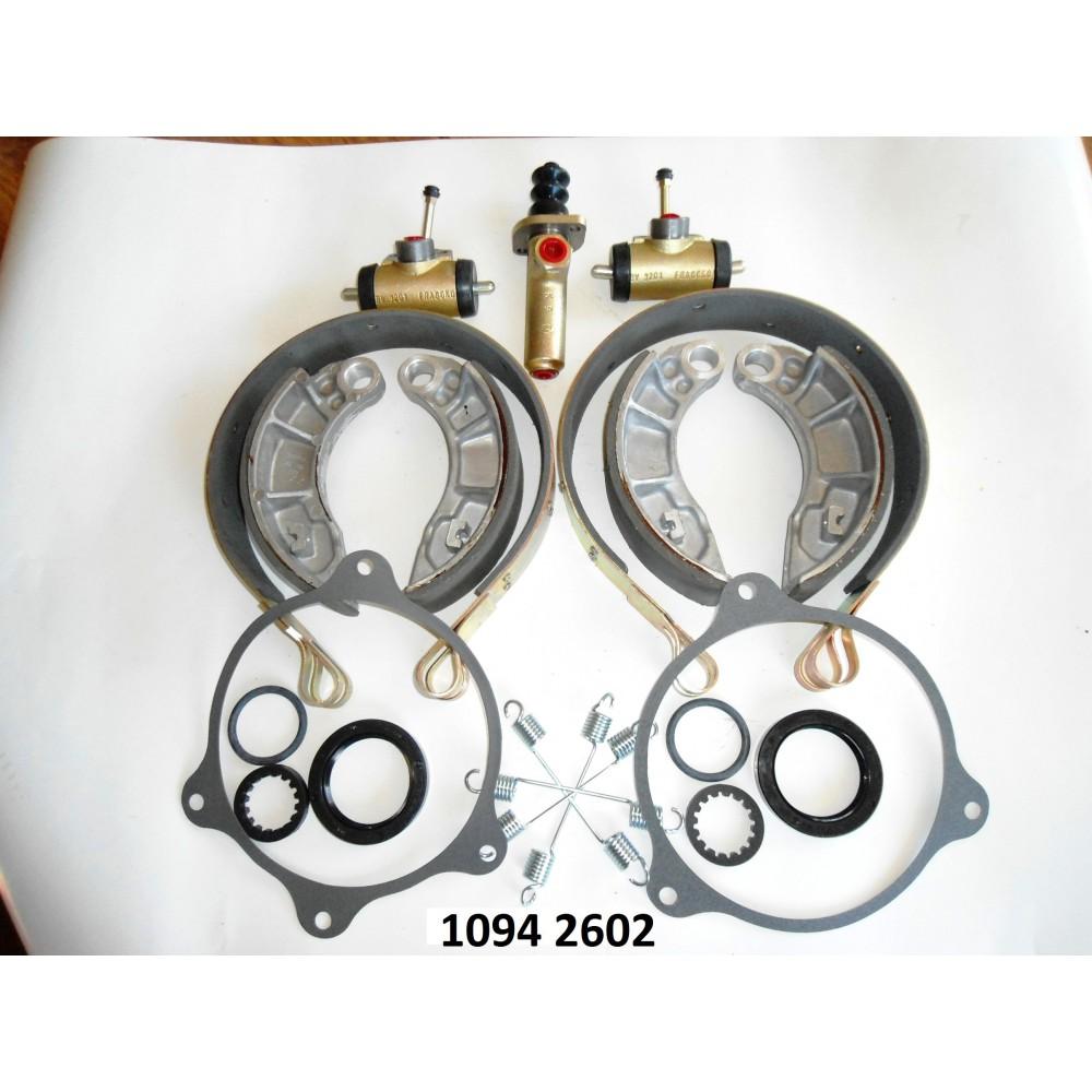 kit réparation freins (2 cotés) 440-4511