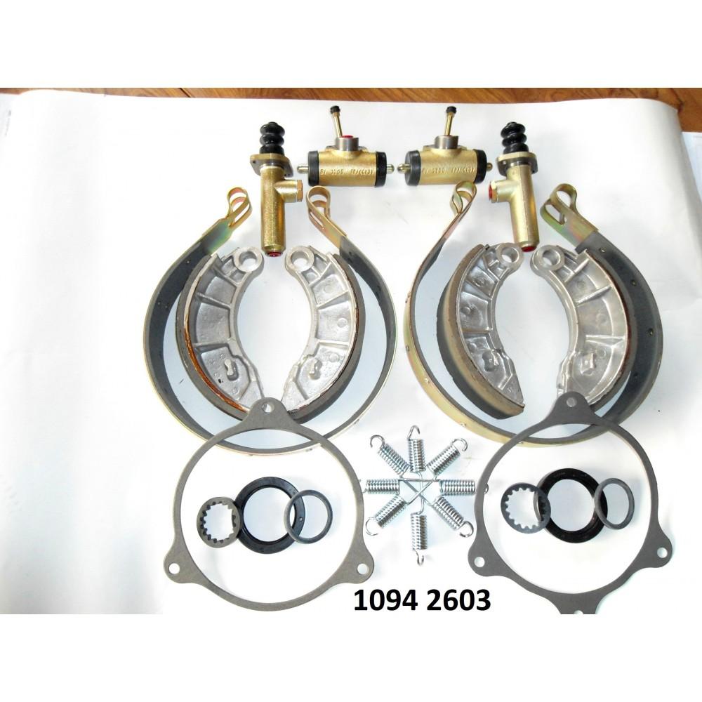 kit réparation freins (2 cités) 4712-4718-4911