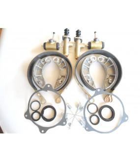 Kit réparation freins (2 cotés) 5511-5545