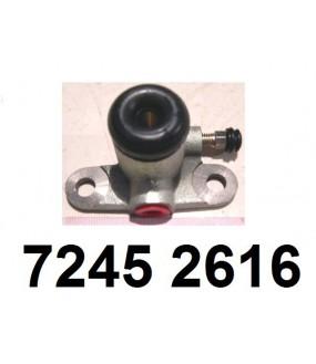 cylindre récepteur de freins droit