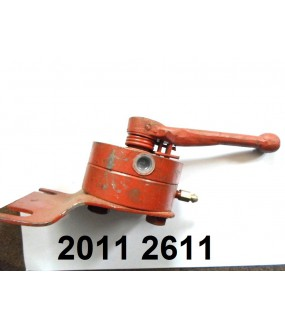 répartiteur de freinage manuel