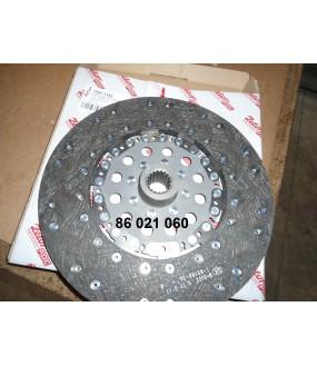 disque d'embrayage organique (330 mm)