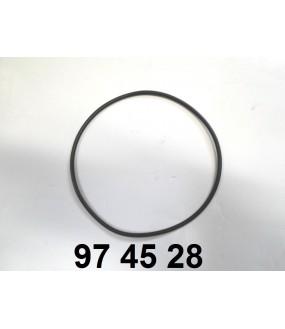 joint de tamis dans filtre centrifuge 105x3