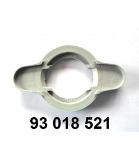support de crépine de filtre à huile centrifuge