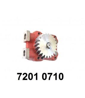 pompe à huile moteur 4 cylindres