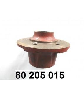 moyeu de roue (2 RM)