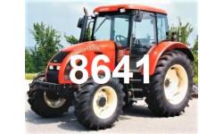 FORTERRA 8641