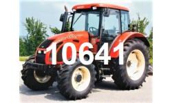 FORTERRA 10641